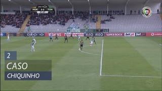 Moreirense FC, Caso, Chiquinho aos 2'