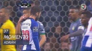 FC Porto, Jogada, Adrián aos 37'