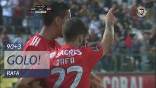 GOLO! SL Benfica, Rafa aos 90'+3', CD Nacional 0-4 SL Benfica