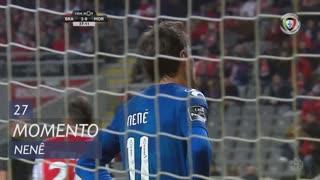Moreirense FC, Jogada, Nenê aos 27'