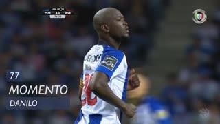 FC Porto, Jogada, Danilo aos 77'