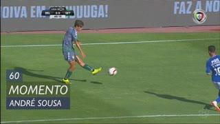 Vitória FC, Jogada, André Sousa aos 60'