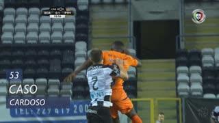 Boavista FC, Caso, Cardoso aos 53'