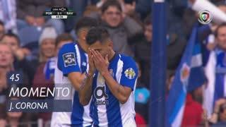 FC Porto, Jogada, J. Corona aos 45'