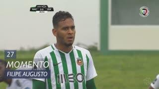 Rio Ave FC, Jogada, Filipe Augusto aos 27'