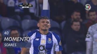 FC Porto, Jogada, Soares aos 40'