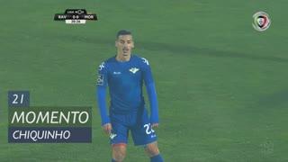 Moreirense FC, Jogada, Chiquinho aos 21'