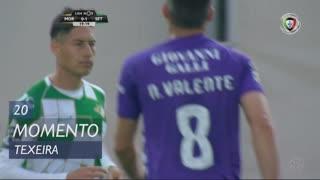 Moreirense FC, Jogada, Texeira aos 20'