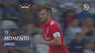 SL Benfica, Jogada, Jardel aos 75'