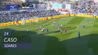FC Porto, Caso, Soares aos 24'