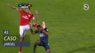 SL Benfica, Caso, Jardel aos 45'