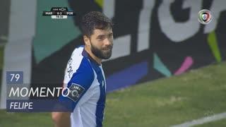 FC Porto, Jogada, Felipe aos 79'