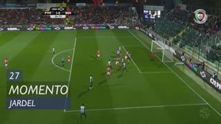 SL Benfica, Jogada, Jardel aos 27'