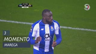 FC Porto, Jogada, Marega aos 3'
