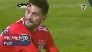 SL Benfica, Jogada, Pizzi aos 57'