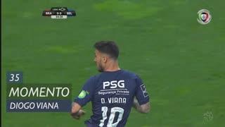Belenenses, Jogada, Diogo Viana aos 35'
