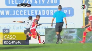 Boavista FC, Caso, Rochinha aos 58'