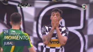 Boavista FC, Jogada, Jubal aos 30'
