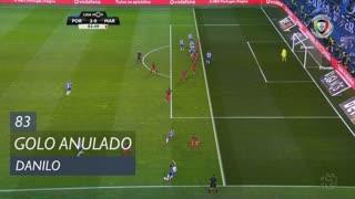 FC Porto, Golo Anulado, Danilo aos 83'