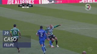 FC Porto, Caso, Felipe aos 39'