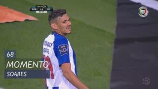 FC Porto, Jogada, Soares aos 68'