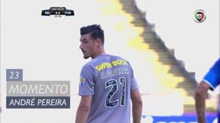 FC Porto, Jogada, André Pereira aos 23'