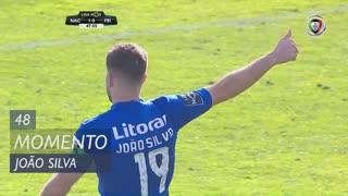 CD Feirense, Jogada, João Silva aos 48'
