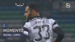 Boavista FC, Jogada, Rafael Lopes aos 2'