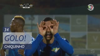 GOLO! Moreirense FC, Chiquinho aos 34', Portimonense 0-1 Moreirense FC