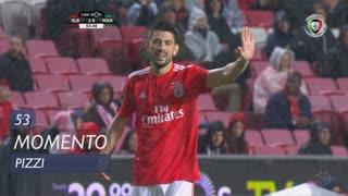 SL Benfica, Jogada, Pizzi aos 53'