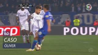 FC Porto, Caso, Óliver aos 60'