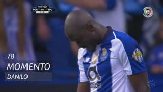 FC Porto, Jogada, Danilo aos 78'