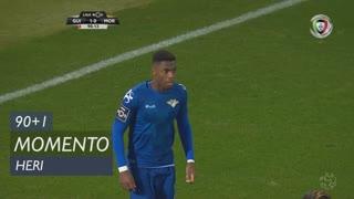 Moreirense FC, Jogada, Heri aos 90'+1'