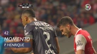 Vitória SC, Jogada, Pedro Henrique aos 42'