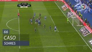 FC Porto, Caso, Soares aos 66'