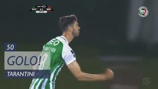 GOLO! Rio Ave FC, Tarantini aos 50', Rio Ave FC 1-2 SL Benfica