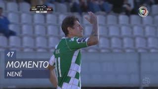 Moreirense FC, Jogada, Nenê aos 47'
