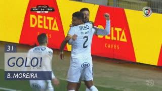 GOLO! Rio Ave FC, Bruno Moreira aos 31', Portimonense 0-1 Rio Ave FC