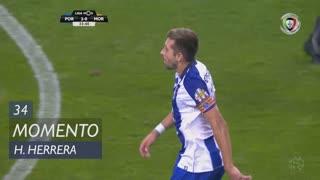 FC Porto, Jogada, H. Herrera aos 34'