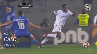 FC Porto, Caso, Óliver aos 65'