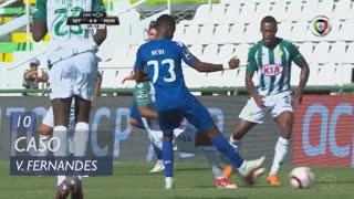 Vitória FC, Caso, Vasco Fernandes aos 10'