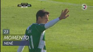 Moreirense FC, Jogada, Nenê aos 23'
