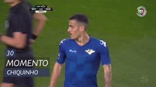 Moreirense FC, Jogada, Chiquinho aos 30'