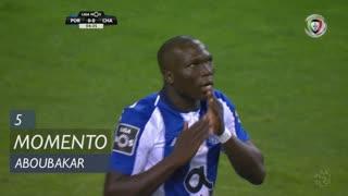 FC Porto, Jogada, Aboubakar aos 5'