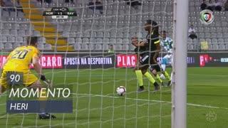 Moreirense FC, Jogada, Heri aos 90'