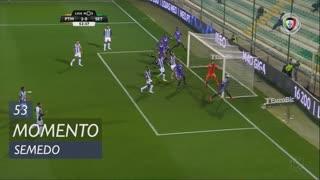Vitória FC, Jogada, Semedo aos 53'