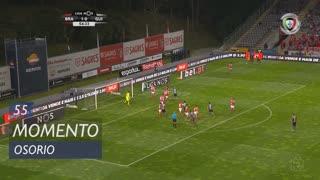 Vitória SC, Jogada, Osorio aos 55'
