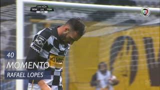 Boavista FC, Jogada, Rafael Lopes aos 40'