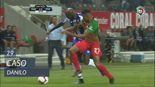 FC Porto, Caso, Danilo aos 29'