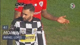 Boavista FC, Jogada, Rafael Lopes aos 41'